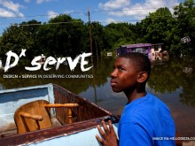 D*Serve| Designing with the Underserved